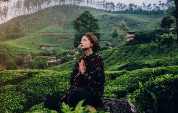 Ayurveda-Indriya-behandlungsverfahren