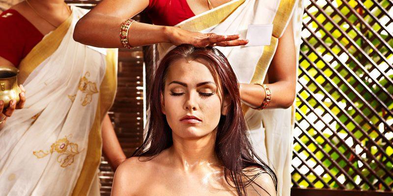 Ayurveda-Indriya-indische-Kopfmassage